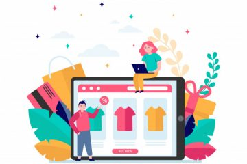 Cara Bikin Website Online Shop dengan Wordpress